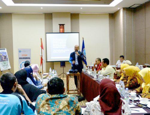Pelatihan & Pembinaan Penggiat Anti Narkoba bersama Badan Narkotika Nasional