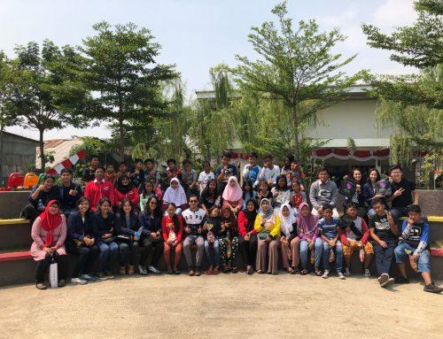 LSPR Memberikan Edukasi Internet Ramah Anak Di Delapan RPTRA DKI Jakarta Secara Serentak