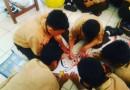 """Pemutaran Film """"Saudaraku Berbeda"""" di SDN 08 Depok Baru dan SDN Kramat Jati 01 Pagi"""