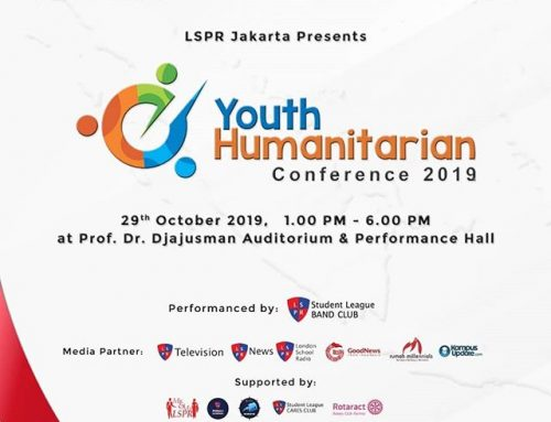 Youth Humanitarian Conference 2019