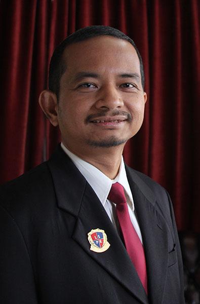 Dr. Rino F. Boer