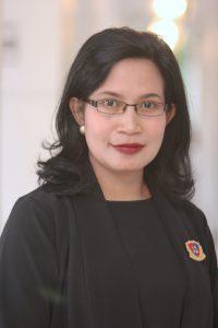 Dr. Sri Ulya Suskarwati, SE, M.Si