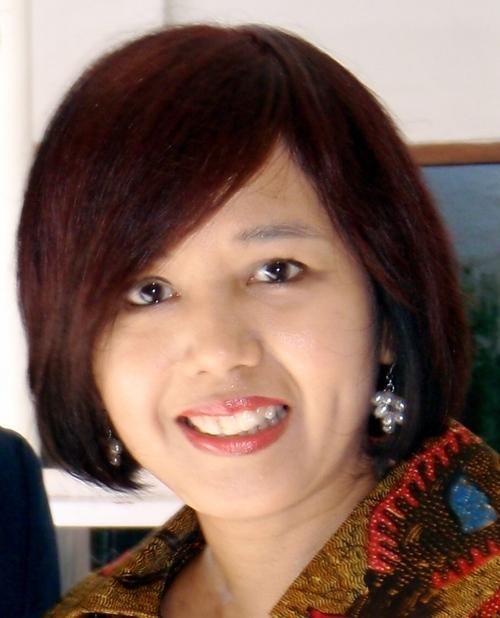 Ida Bayuni, MM