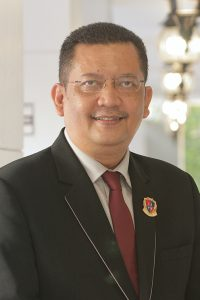Dr. Rubiyanto, MM