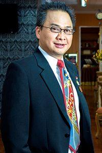 Bayu Prawira Hie, DR, MBA