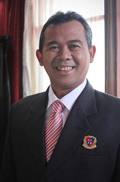 Rudy Sukandar Ph.D