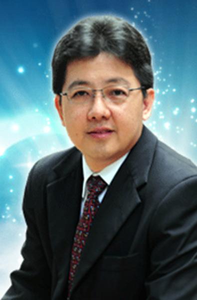 Goenawan Loekito, MM