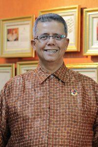 Syafiq Basri A, Dr. candidate