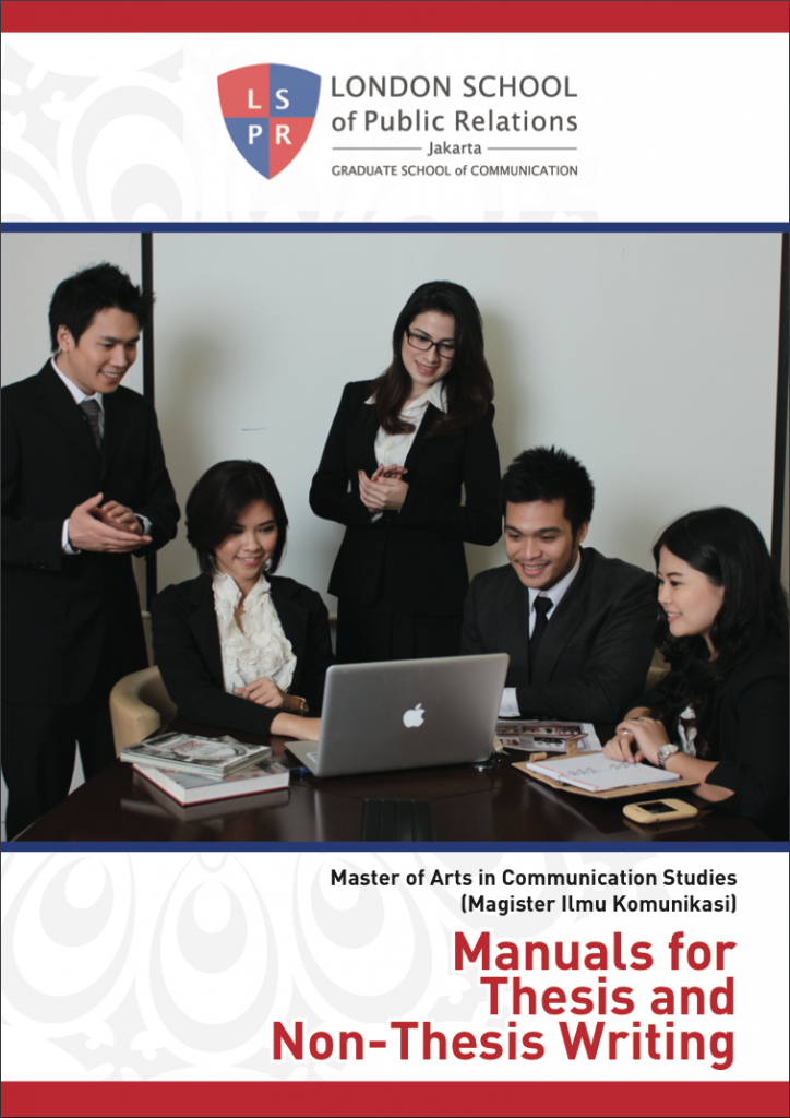 masters thesis communication studies A master's thesis is an extended written analysis of a topic in communication studies, chosen by the student according to interests and academic experience learn more about past master's thesis projects.