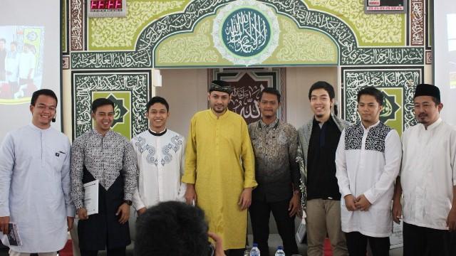 Assalamu'alaikum Ramadan Vol. 3